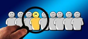 Integritet kræver, at man har modet til at være alene med sin mening.